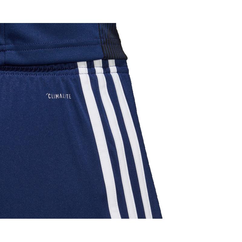 adidas Tastigo 19 Short (DP3245) in Blau