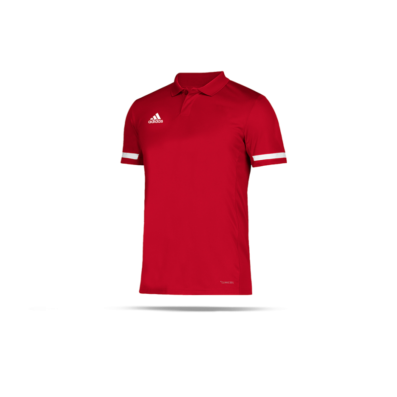 adidas Team 19 Poloshirt (DX7266)
