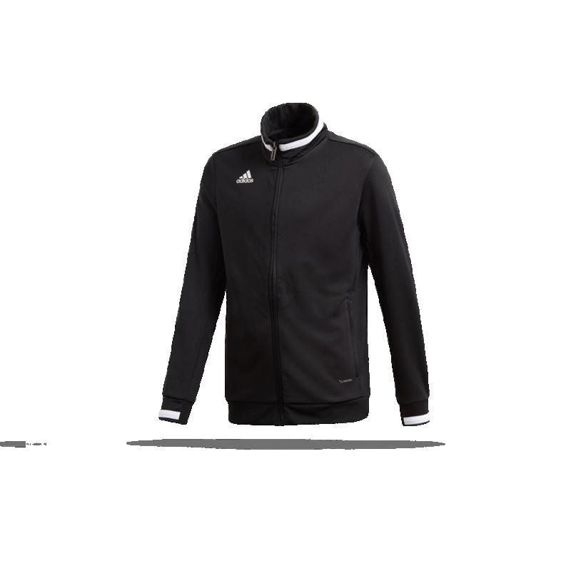 adidas Team 19 Track Jacket Trainingsjacke Kinder (DW6861)