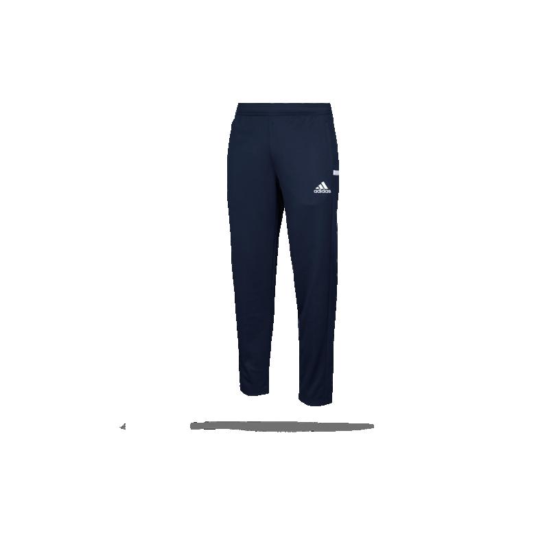 adidas Team 19 Track Pant Trainingshose (DY8809) - Blau