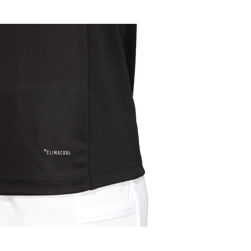 89d0c28500 ... adidas Team 19 Trikot kurzarm Damen (DW6886) - Schwarz ...