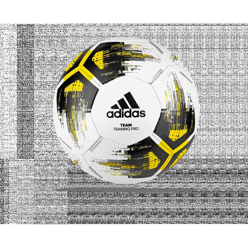 adidas Team Trainingpro Fussball (CZ2233) - Weiß