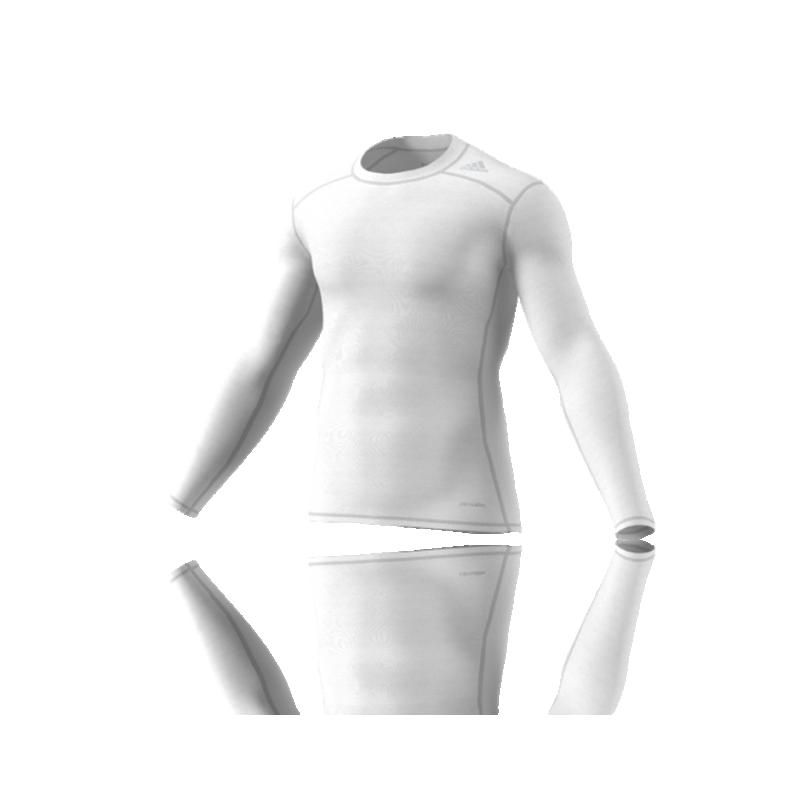adidas Tech Fit Base Longsleeve Shirt (AI3352)