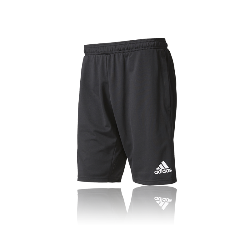adidas tiro 17 training short hose kurz ay2885 in schwarz. Black Bedroom Furniture Sets. Home Design Ideas