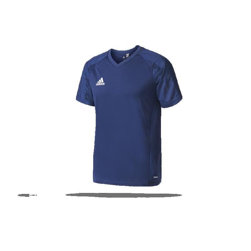 adidas Tiro 17 Trainingsshirt Grün | adidas Deutschland