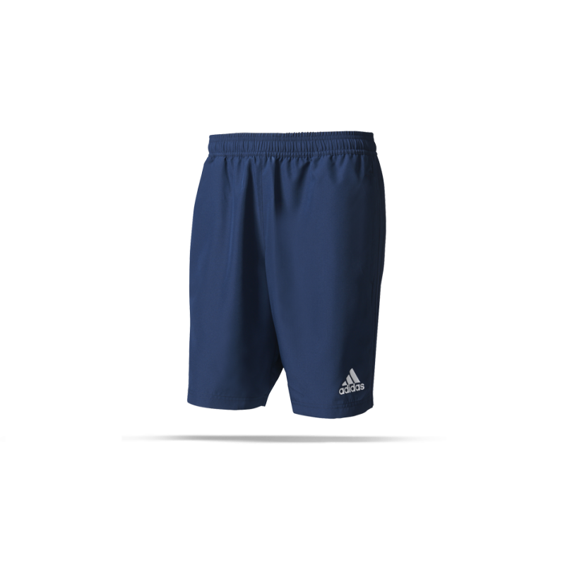 adidas tiro 17 woven short hose kurz bq2647 in blau. Black Bedroom Furniture Sets. Home Design Ideas
