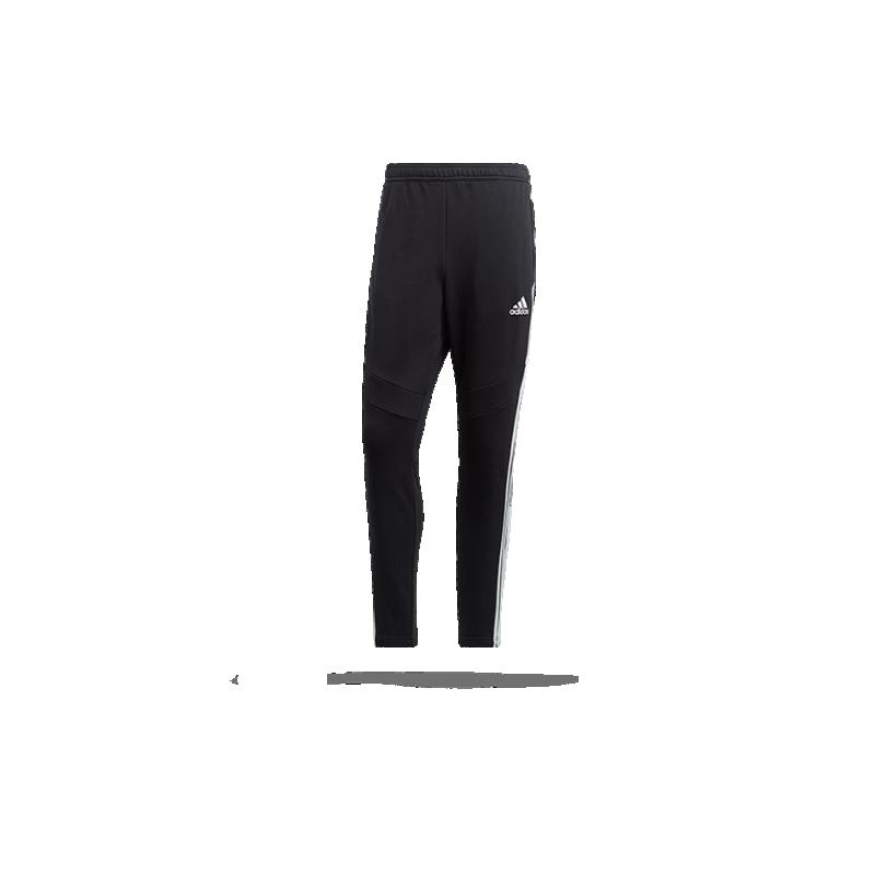 adidas jogginghose kinder baumwolle schwarz