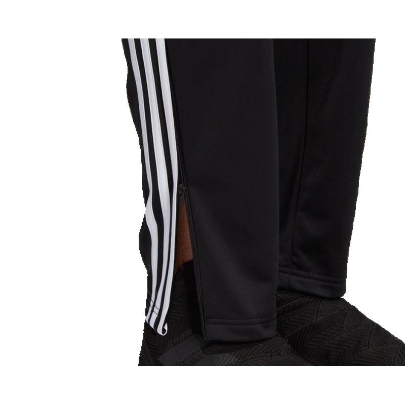 327aa26431dc22 ... adidas Tiro 19 Polyesterhose lang (D95924) - Schwarz ...