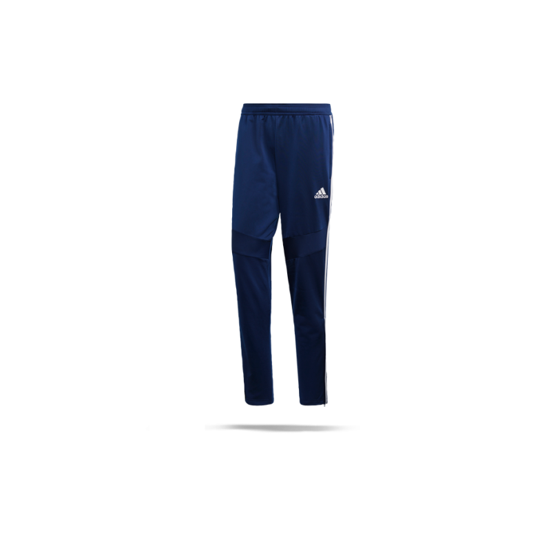 adidas Tiro 19 Polyesterhose lang (DT5181) - Blau