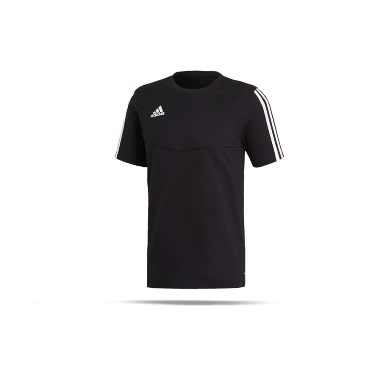 adidas Tiro 19 Tee T-Shirt (DT5792) - Schwarz