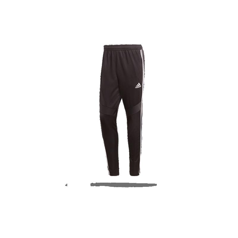 adidas Tiro 19 Trainingshose Pant (D95958) - Schwarz