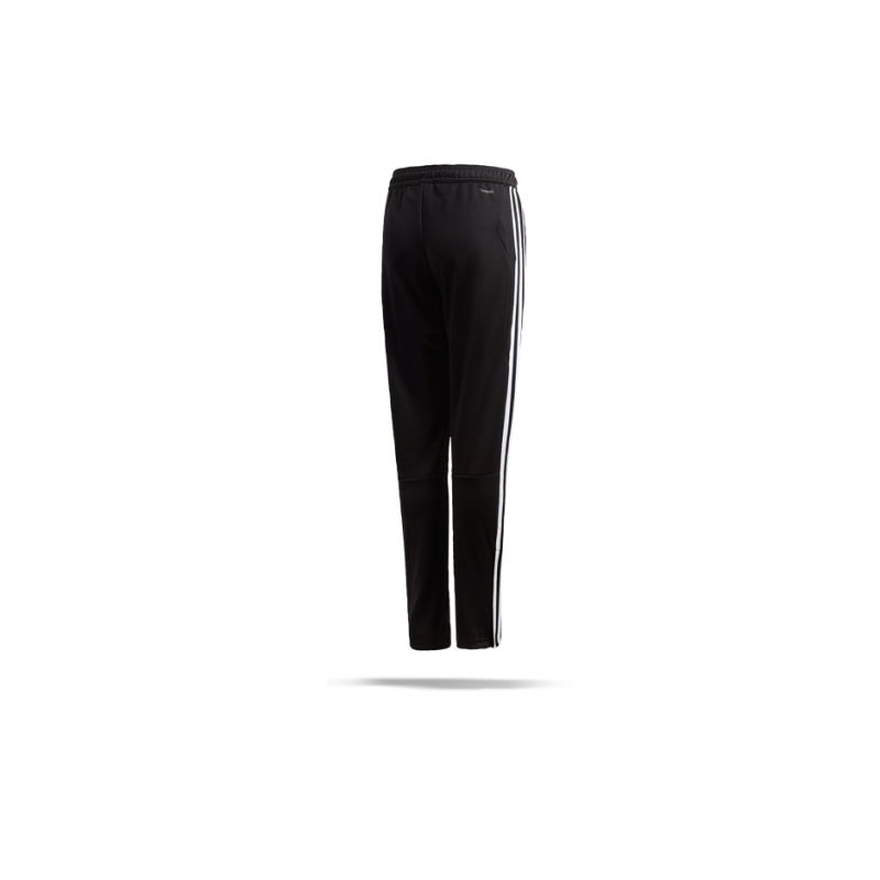 adidas trainingshose schwarz 164