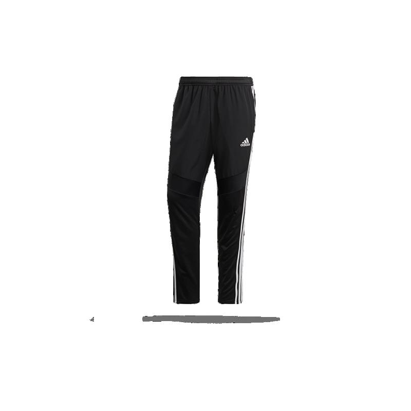 adidas Tiro 19 Warm Pant Trainingshose (D95959) - Schwarz