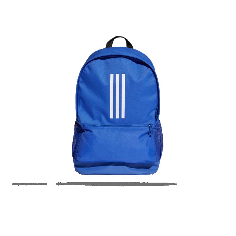 0ee5fc738b204 adidas Tiro Backpack Rucksack (DU1996) in Blau