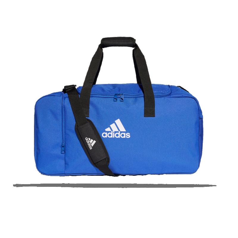 adidas Tiro Duffel Bag Tasche Gr. M (DU1988)
