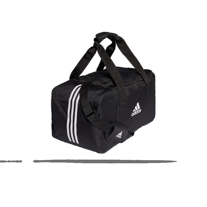adidas Tiro Duffel Bag Tasche Gr. S (DQ1075)