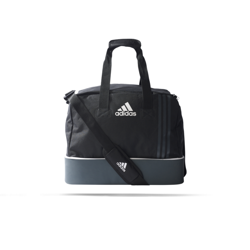 adidas Tiro Teambag Bottom Compart Gr. S (B46124)