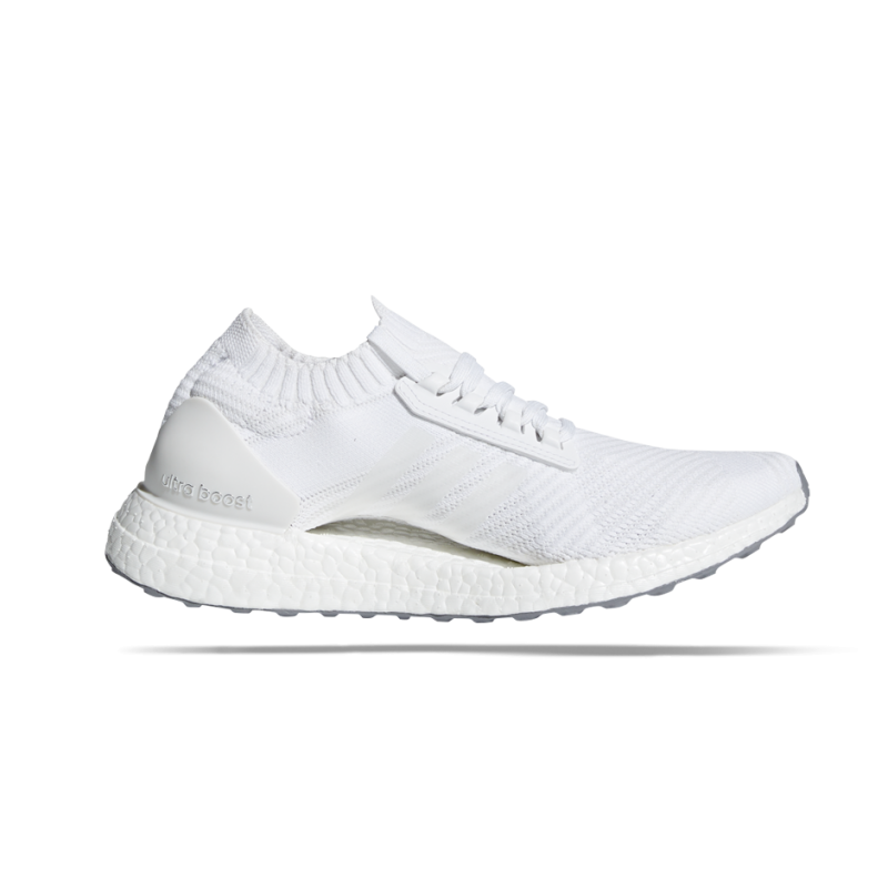 adidas Ultra Boost 19 Running Damen Weiss 38 2/3