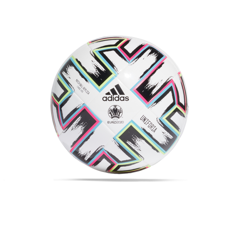 Adidas Uniforia League 350g Em 2020 Fussball Fh7357
