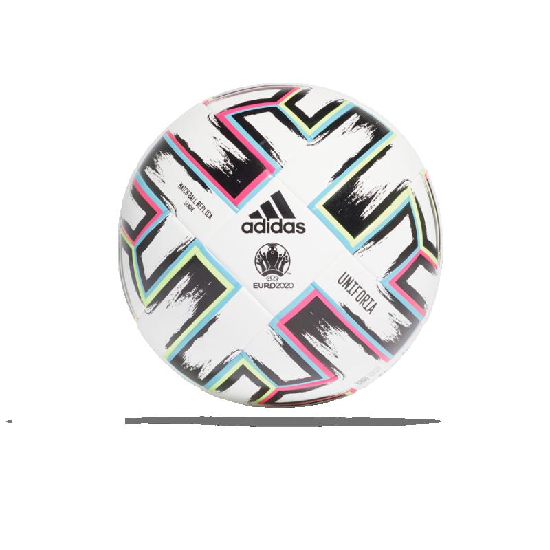 Adidas Uniforia League Em 2020 Fussball Fh7339