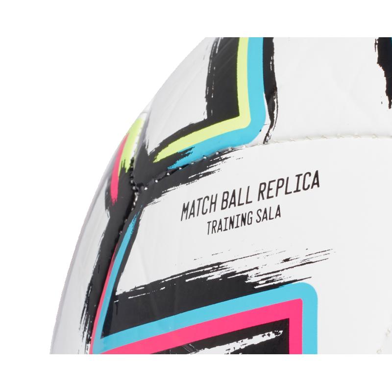 adidas Uniforia Training Sala EM 2020 Fussball Gr. 3 (FH7349