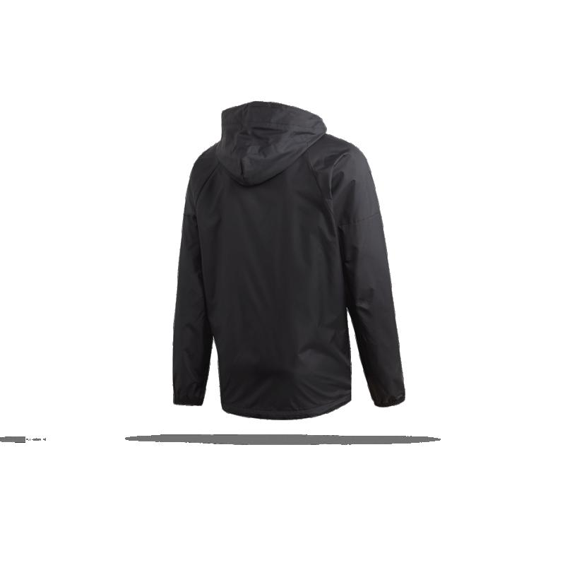 0ba98d6e379970 ... adidas Wind Fleece Jacket Jacke (DZ0052) - Schwarz ...