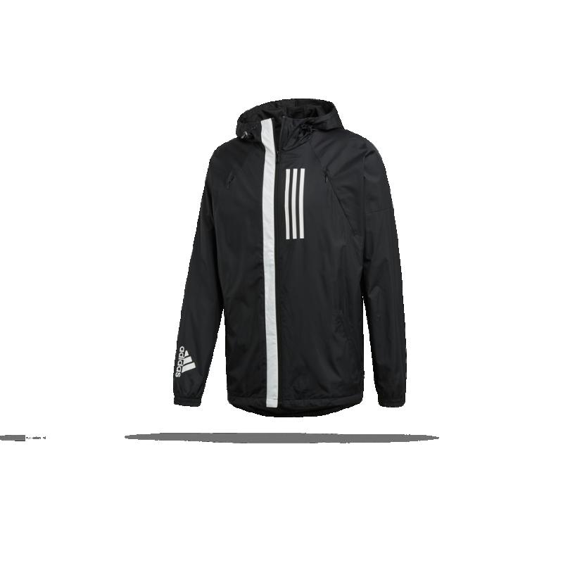 sale retailer cf063 b59ec adidas Windbreaker Jacke (EK4624)
