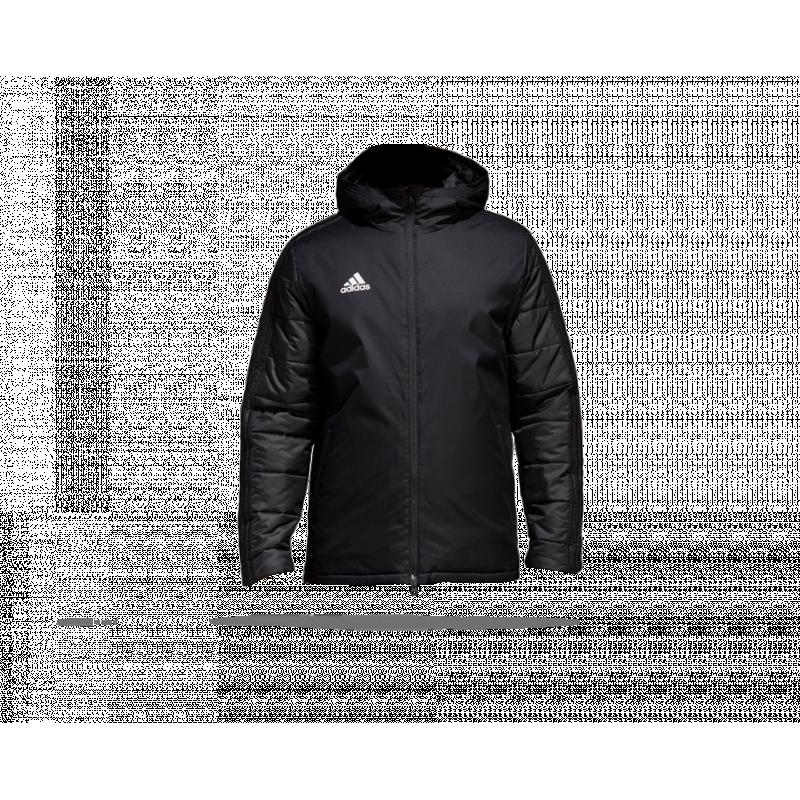 more photos d1c5a f7867 adidas Winter Jacket 18 Jacke Kinder (BQ6598)