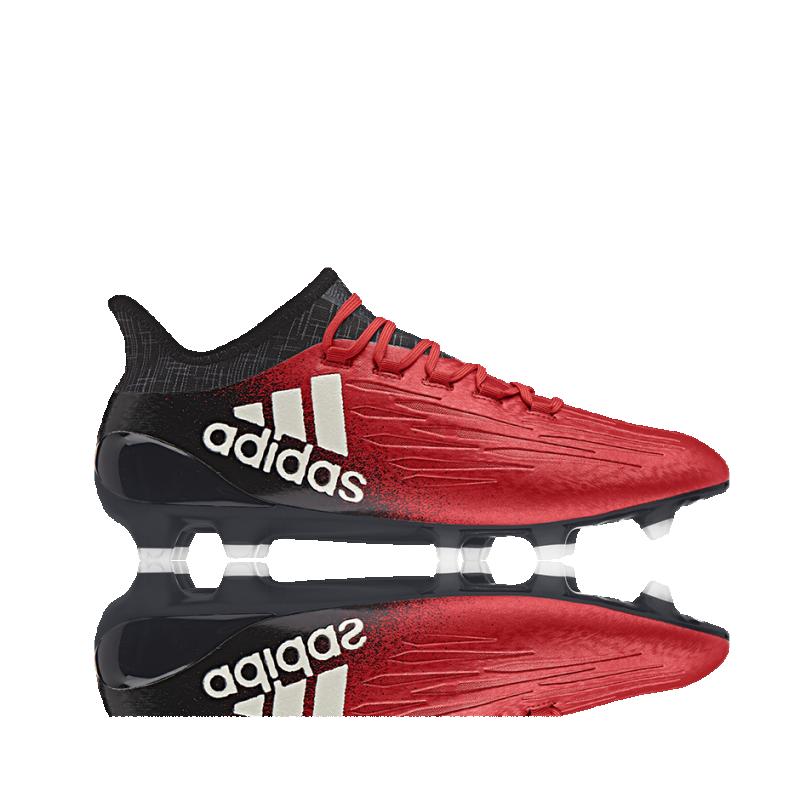 adidas X 16.1 FG (BB5618) - Rot
