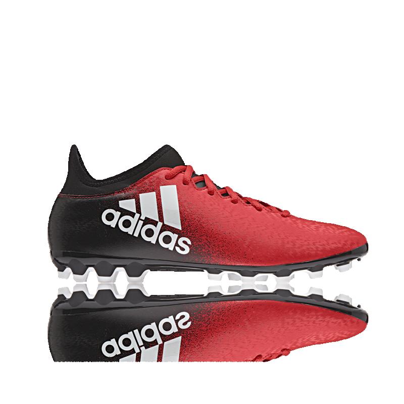 adidas X 16.3 AG (BB3650) - Rot