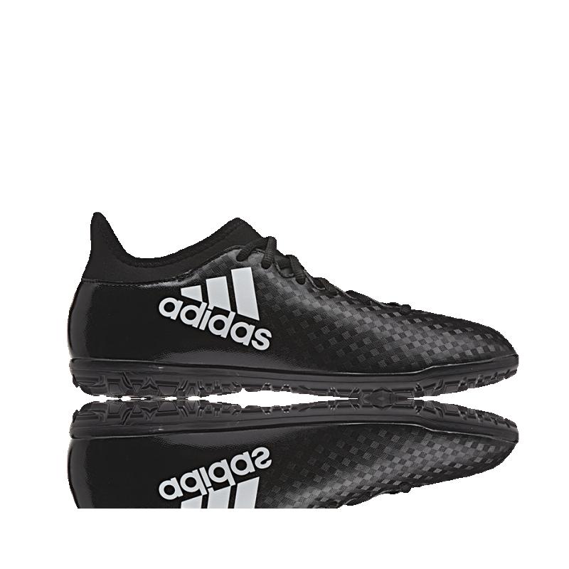 adidas X 16.3 TF (BB5664) - Schwarz