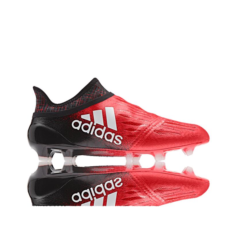 adidas X 16+ Purechaos FG (BB5612) - Rot