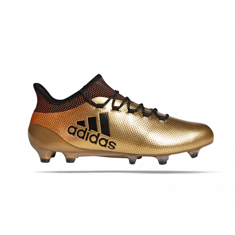 super popular 2fdec 6d0b5 adidas X 17.1 FG (BB6353) - Gold