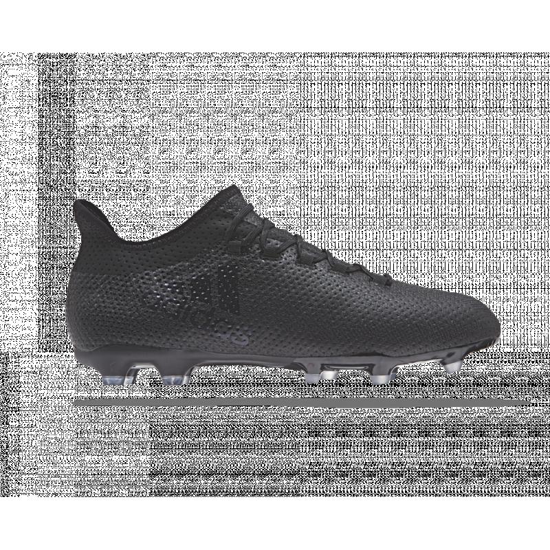 Details zu X 17.2 Fg Schuhe Fußballschuhe Schwarz Adidas Schwarz