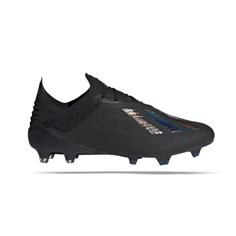 adidas X 18.1 FG (BB9346) - Schwarz