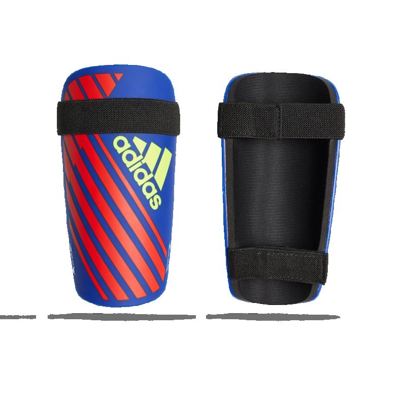 adidas X Lite Guard Schienbeinschoner (DN8609) - Blau