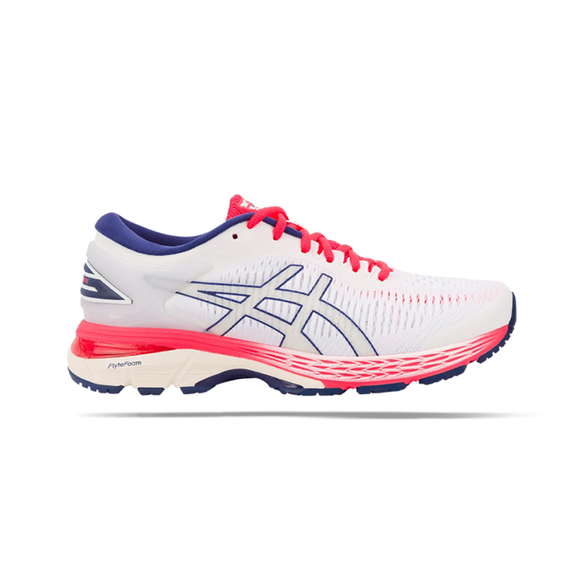 ASICS Gel Kayano 25 Running Damen (100)