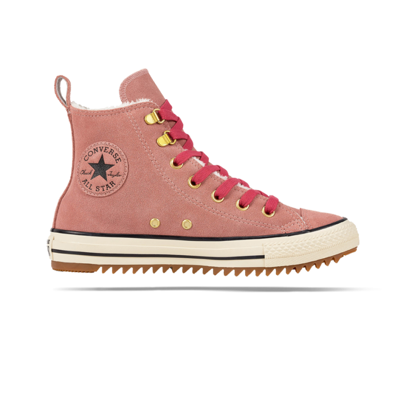 CONVERSE Chuck Taylor All Star Boot HI Damen (668)