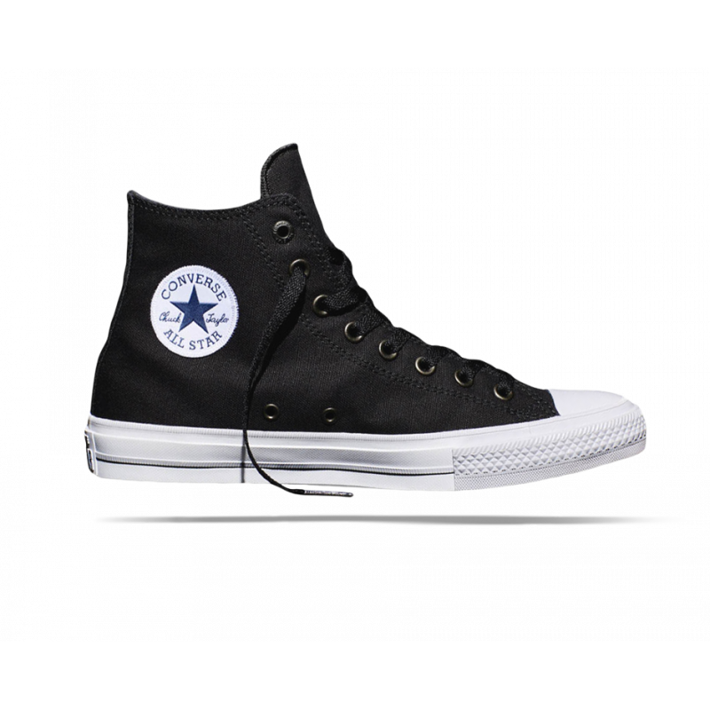 CONVERSE Chuck Taylor All Star II High (150143C)