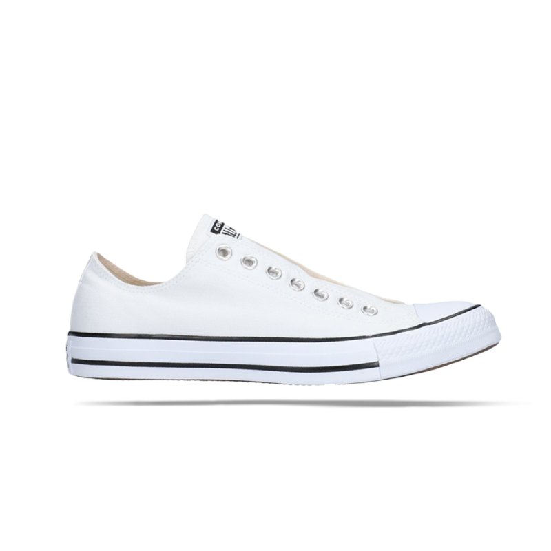 CONVERSE Chuck Taylor All Star Slip Sneaker (164300C)