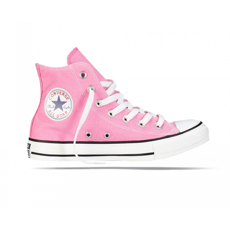 converse chucks damen high