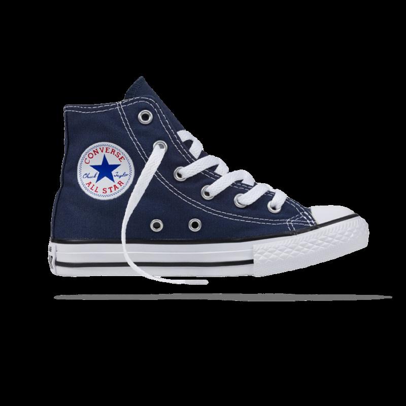 57f510dac76d9 CONVERSE Chuck Taylor AS High Sneaker Kinder (410) in Blau
