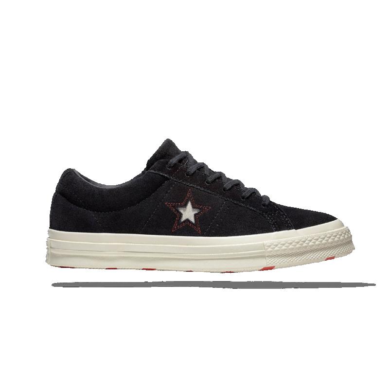 CONVERSE One Star OX Sneaker Damen (001)
