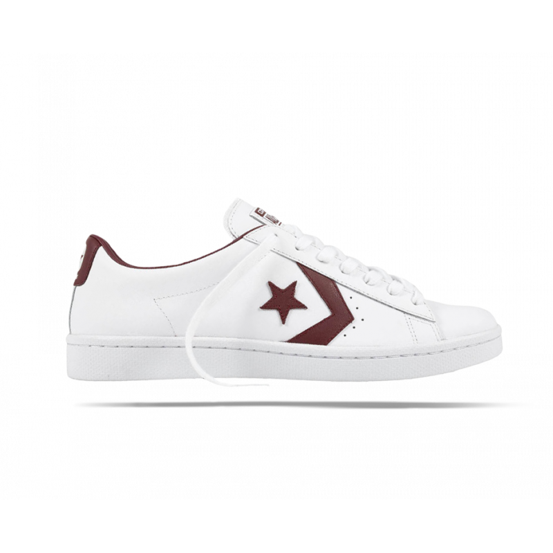 the latest e9e1c 0ebd0 CONVERSE Pro Leder OX Sneaker (178)