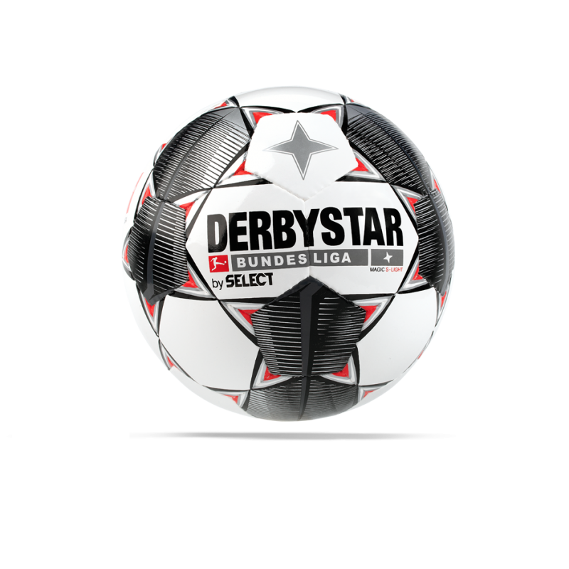 Derbystar Bundesliga Magic S Light 290g 19 20 Fussball 019