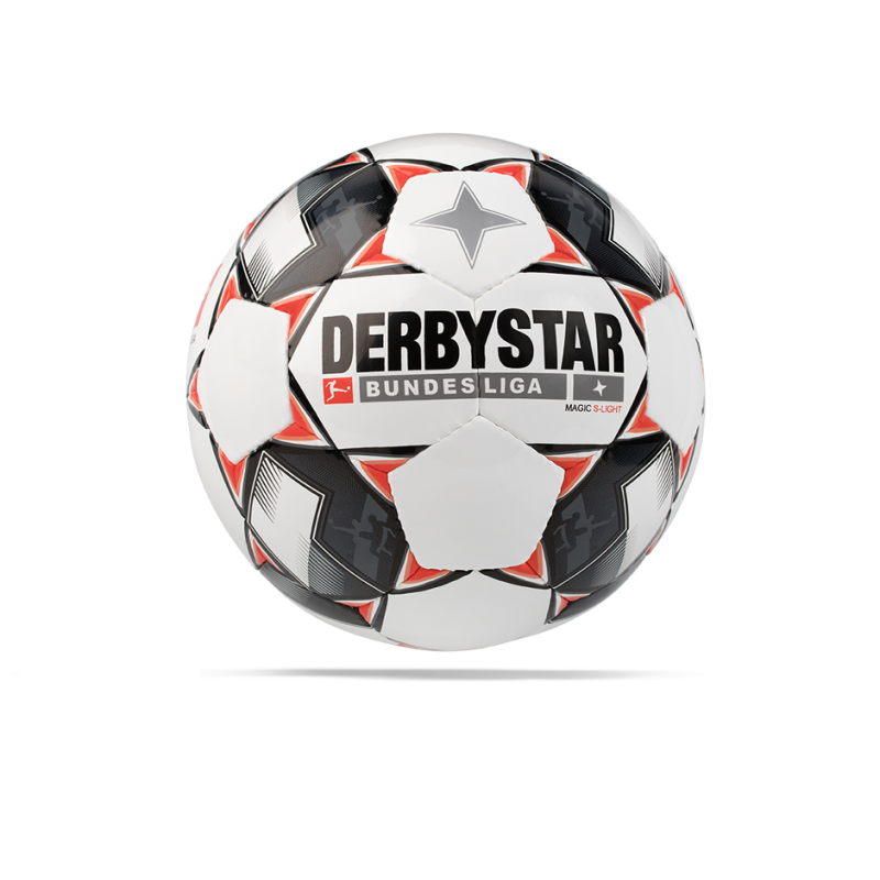Derbystar Magic S Light 290g Bundesliga Fussball 18 19 123