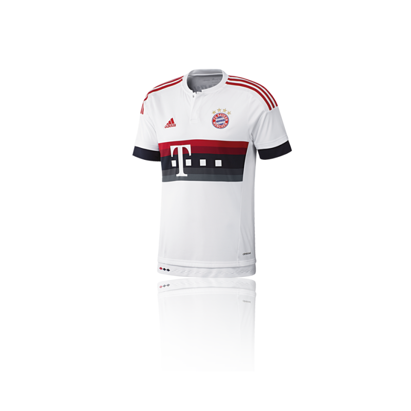 fc bayern m nchen trikot away 2015 2016. Black Bedroom Furniture Sets. Home Design Ideas