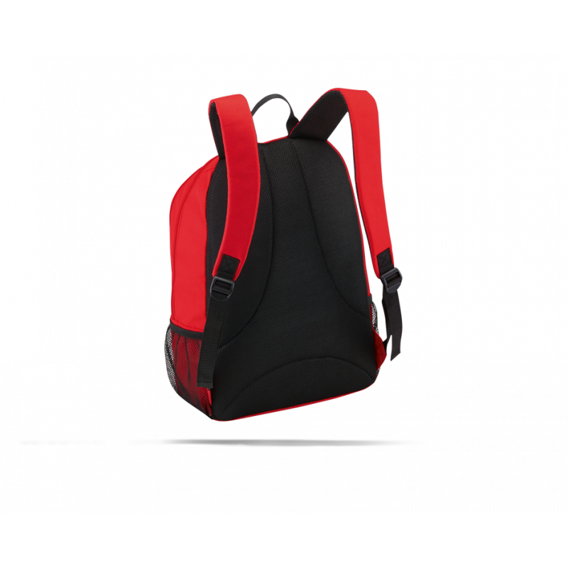 jako classico rucksack 001 in rot. Black Bedroom Furniture Sets. Home Design Ideas