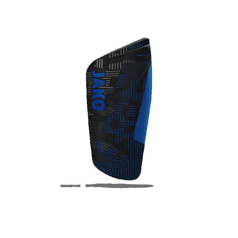 JAKO Competition Light Schienbeinschoner (004) - Blau