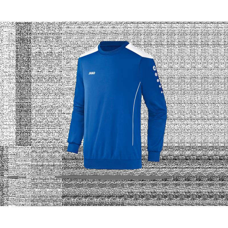 JAKO Cup Sweatshirt (004) - Blau